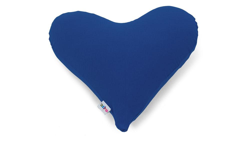 productכרית-לב-כחול